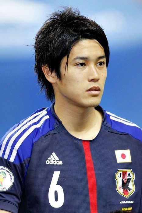 ブルガリア戦の【背番号が決定】! サッカー日本代表