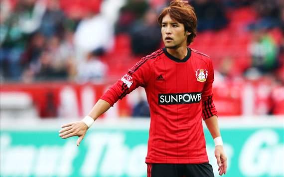 日本代表MF 細貝萌選手 【移籍情報】