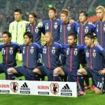 サッカー日本代表 オーストラリア戦【メンバー・スケジュール】が発表されました。