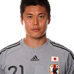 GK川島選手のブレ玉への対応は? サッカー日本代表ブルガリア戦