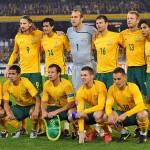 サッカーオーストラリア代表 2014W杯アジア最終予選【メンバー、チーム情報】