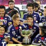 東アジアカップ2013【日程・テレビ放送予定】サッカー日本代表&なでしこジャパン