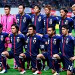 サッカー日本代表【イラク戦・コンフェデ杯】メンバー・背番号は?