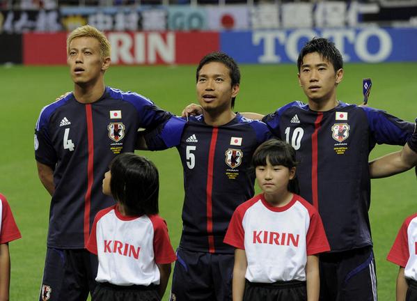 サッカー日本代表 【イラク代表戦】 解説 2013年6月11日 どんな試合内容だった?