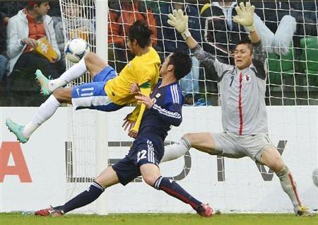 【ブラジル代表戦・解説】コンフェデ杯 サッカー日本代表 試合内容を解説します! なぜ惨敗したのか?失点の原因は?