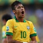 コンフェデ杯決勝【動画】ブラジル3-0スペイン ネイマール&フレッジのゴール動画!