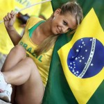 ブラジル戦【放送予定】『FIFAコンフェデレーションズカップ2013ブラジル』開幕戦 サッカー日本代表2013年6月16日(日)