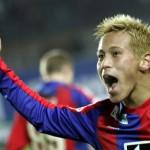 本田圭佑選手いつくるの?