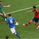 スペイン0-0イタリア コンフェデ杯 準決勝2【試合結果・詳細】 スペインPK勝ち!!王者スペイン決勝へ!