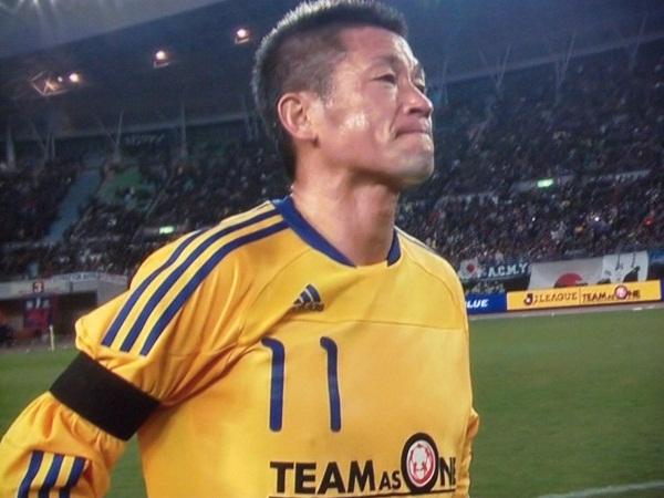 【最終メンバー】東日本大震災復興支援 2013 Jリーグスペシャルマッチ Jリーグ TEAM AS ONE vs Jリーグ選抜