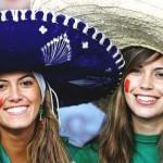 メキシコ戦【放送予定】『FIFAコンフェデレーションズカップ2013ブラジル』 サッカー日本代表2013年6月23日(日)