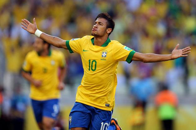 王国ブラジル決勝進出!ブラジル2-1ウルグアイ コンフェデ杯 準決勝1【試合結果・詳細】