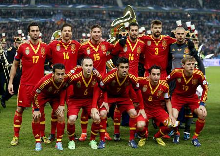 スペイン代表【メンバー&チーム情報】コンフェデレーションズカップ2013 注目の選手は?
