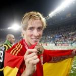 スペイン10-0タヒチ コンフェデ杯【試合結果・詳細】   トーレス4発ビジャ3発!
