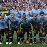 ウルグアイ代表【メンバー&チーム情報】コンフェデレーションズカップ2013 注目の選手は?