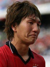 原口元気の素行が酷い!?柏木と揉めた?日本代表は東アジアカップで大丈夫?
