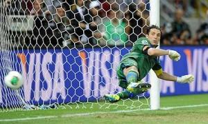 FIFA Confederation Cup 2013 - Spain Vs Italy