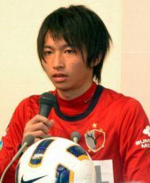 柴崎岳の彼女ってだれ!?東アジアカップで日本代表で活躍してアーセナルかバレンシアに移籍!?