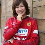 川澄奈穂美さん結婚は!?韓国代表チソヨンとの関係は!?なんで主将失格?