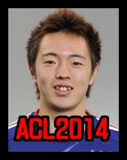 ACL 2014【速報】横浜F・マリノスvs広州恒大 動画・放送日程