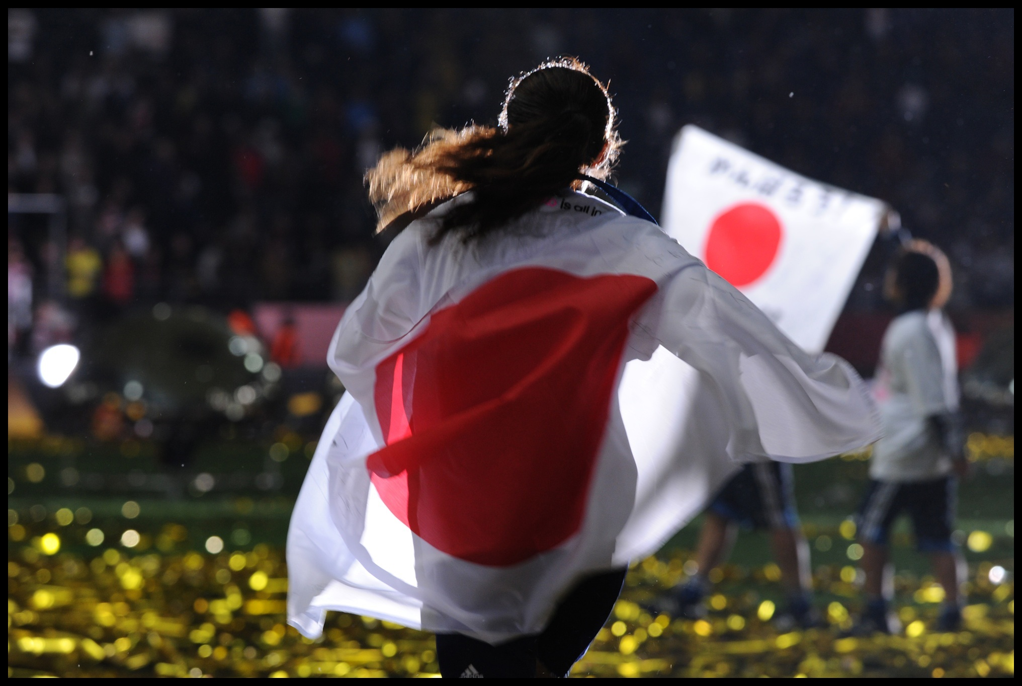 なでしこジャパンW杯2015メンバー発表!澤穂希選出!高瀬が選外